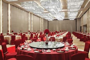 广州广交会威斯汀酒店餐厅
