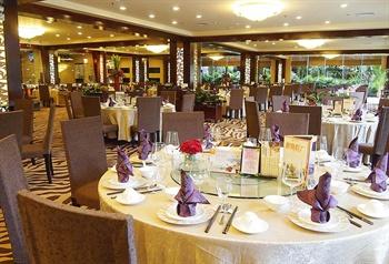 广州长隆酒店麒麟中餐厅