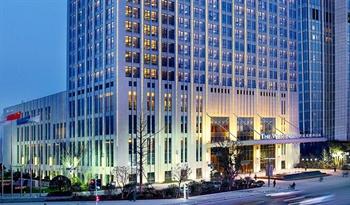 合肥富力威斯汀酒店酒店外观图片