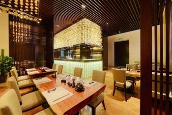 北京金霖酒店日韩餐厅