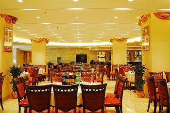 武汉雄楚国际大酒店餐厅