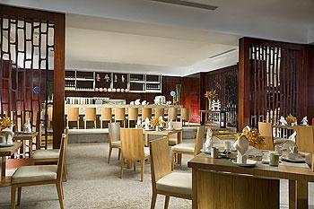 惠州金海湾喜来登度假酒店亚萃餐厅