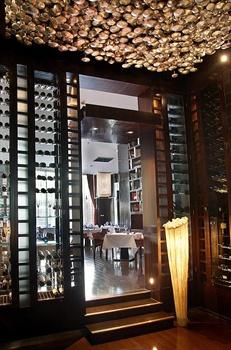 北京金融街丽思卡尔顿酒店意味轩