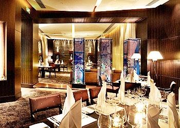 北京丽晶酒店餐厅