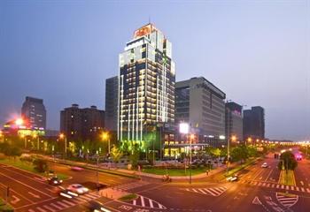 张家港中联粤海国际酒店酒店外观图片