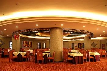 北京京仪大酒店怡园中餐厅