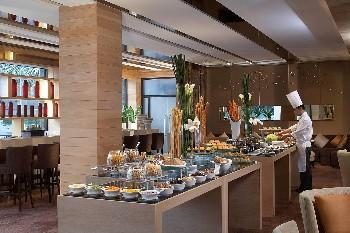 东莞观澜湖度假酒店自助早餐