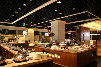 南宁鑫伟万豪酒店万豪咖啡厅
