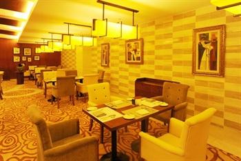 北京京仪大酒店西餐厅