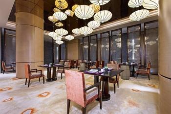 厦门威斯汀酒店中国元素中餐厅