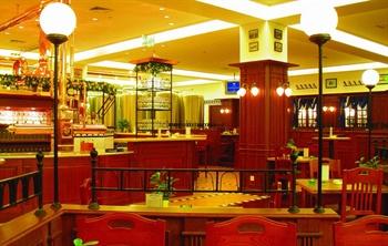 沈阳凯宾斯基饭店餐厅-普拉那啤酒坊