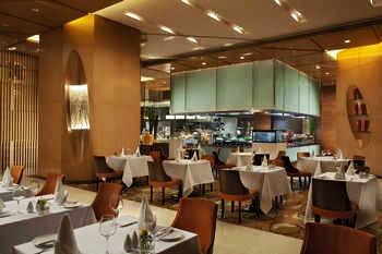 中山喜来登酒店盛宴西餐厅