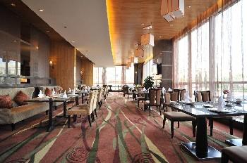 大连远洲大酒店餐厅