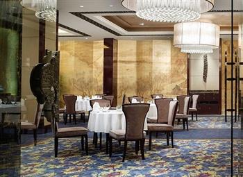 合肥富力威斯汀酒店中餐厅