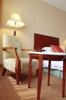 成都家园国际酒店客房