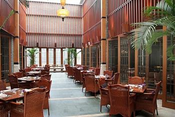 苏州温德姆花园酒店四季西餐厅