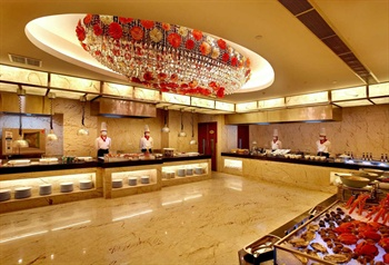 中信宁波国际大酒店潮思厅C区