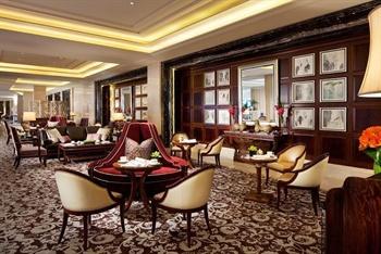 上海外滩华尔道夫酒店羿庭