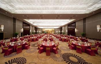 常州富力喜来登酒店龙城大宴会厅