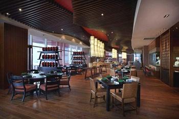 青岛鲁商凯悦酒店东海88特色餐厅