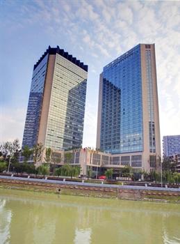 成都明宇尚雅饭店外观图片