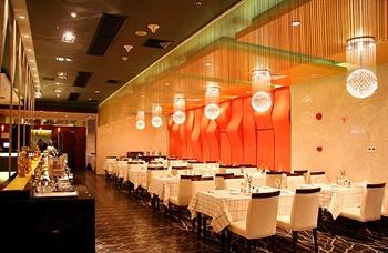 深圳华安国际大酒店农庄咖啡厅