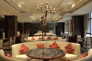安徽铜雀台开元国际大酒店(铜陵)四季轩中餐厅