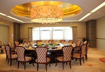 南京阿尔卡迪亚国际酒店宴瞻园