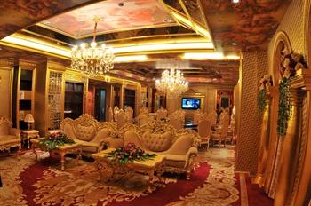 南宁迪拜七星酒店豪华大厢