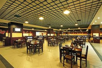 长沙潇湘华天大酒店餐厅