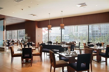 北京丽晶酒店99咖啡厅