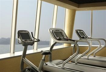 厦门海港英迪格酒店健身