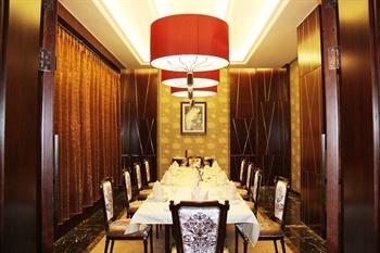 南京阿尔卡迪亚国际酒店雅典厅