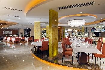 东莞欧亚国际酒店中餐厅