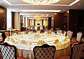南京阿尔卡迪亚国际酒店三连包