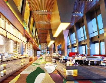 广州达镖国际酒店西餐厅