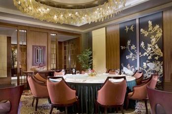 深圳星河丽思卡尔顿酒店餐厅