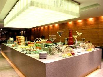 青岛西海岸隆和福朋喜来登酒店西餐厅