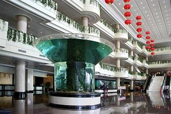 东莞会展国际大酒店大堂