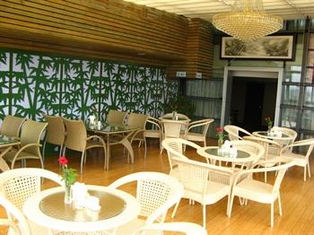 杭州吴山品悦豪华精选酒店阳光咖啡厅