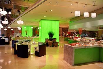 金茂北京威斯汀大饭店知味餐厅