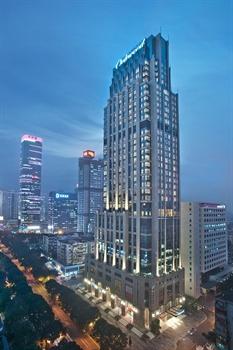 广州方圆奥克伍德豪景酒店外观图片