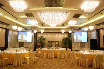 上海华亭宾馆荟景厅