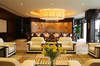 北京国家会议中心大酒店餐厅包间