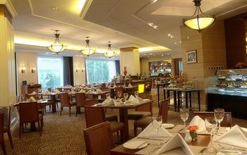 汕尾巴黎半岛酒店加州西餐厅