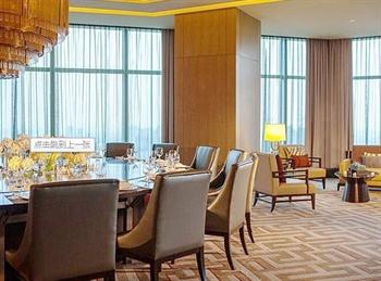 惠州富力万丽酒店万丽轩中餐厅