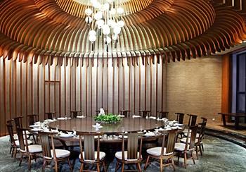 惠东金海湾嘉华度假酒店餐厅