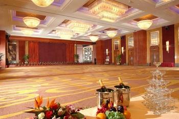 东莞帝豪花园酒店国际宴会厅