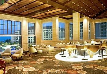 惠东金海湾嘉华度假酒店晴海吧