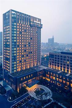 上海漕河泾万丽酒店酒店外观图片
